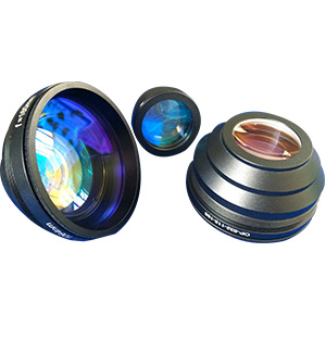 F-Theta Scan Lens